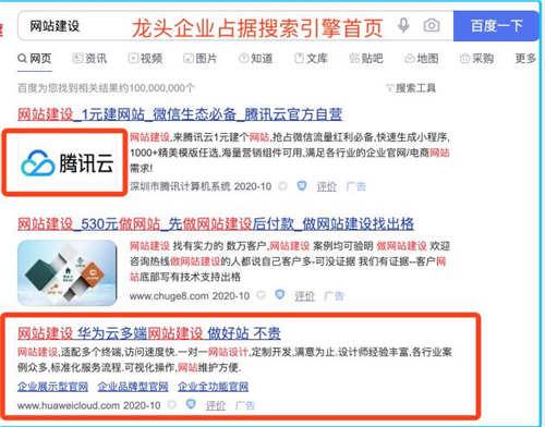 2700字干货:揭秘To B行业低成本网站引流推广方法插图